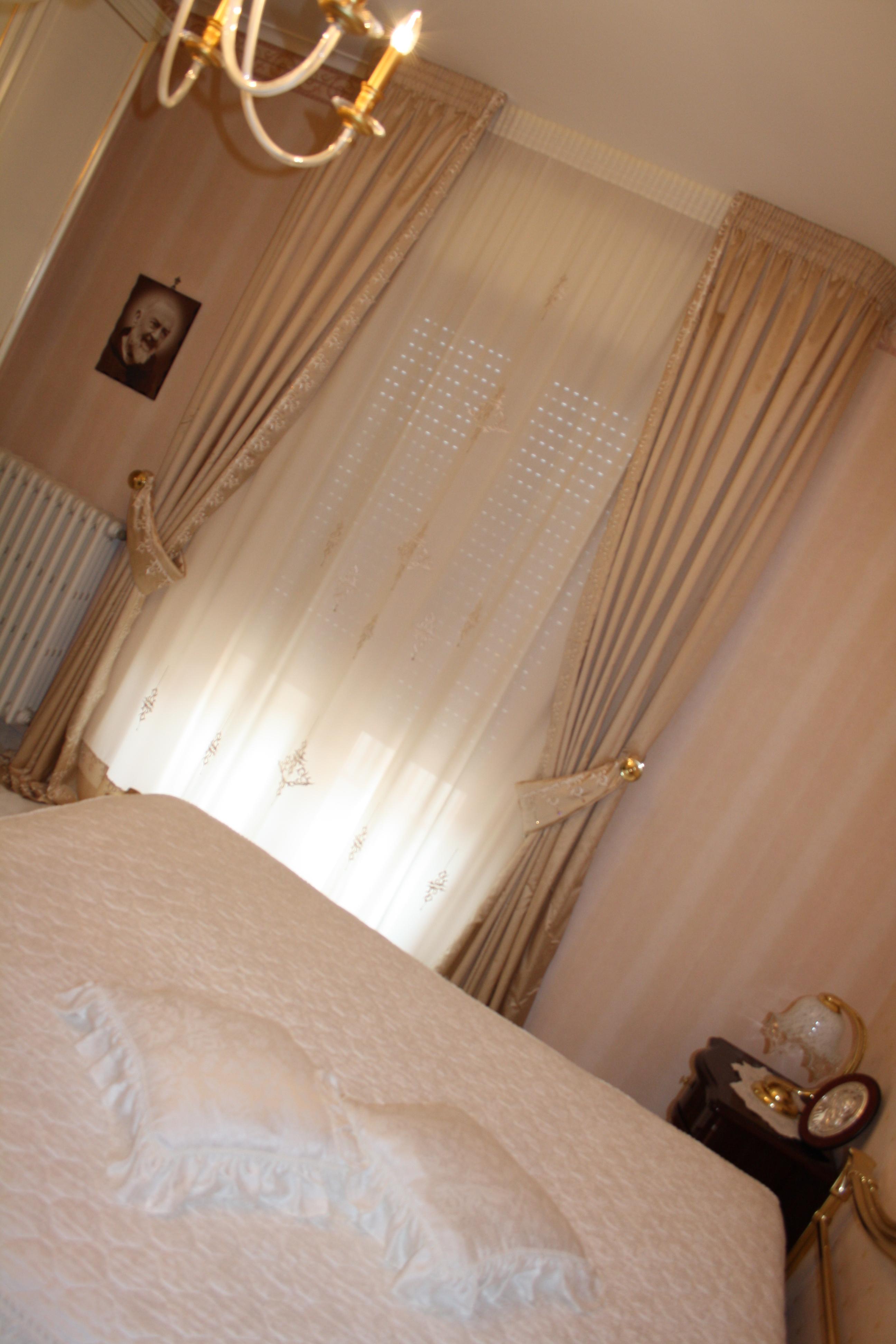 Tende Stanza Da Letto Classica camera da letto classica - matera maison
